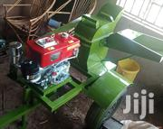 7.5hp Diesel Chopper Machine | Farm Machinery & Equipment for sale in Nakuru, Rhoda