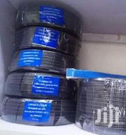 100M Rg59 Coaxial Cable Reel – Black | Photo & Video Cameras for sale in Nairobi, Nairobi Central