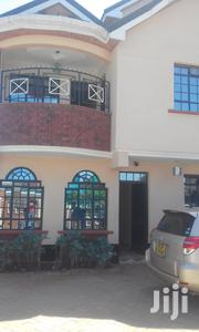 4 Bed-Roomed Maisonette to Let in Syokimau | Houses & Apartments For Rent for sale in Machakos, Syokimau/Mulolongo