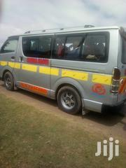 Toyota HiAce 2009 White | Buses for sale in Nyandarua, Magumu