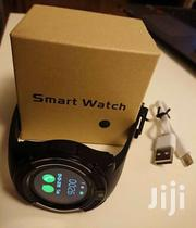Selling Black Smart Watch | Accessories for Mobile Phones & Tablets for sale in Nairobi, Komarock