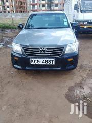 Toyota Hilux 2015 | Cars for sale in Nairobi, Nairobi Central