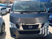 New Nissan Caravan 2013 Gray | Buses & Microbuses for sale in Mombasa, Shimanzi/Ganjoni