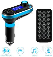 Earldom ET-M5 Bluetooth FM Modulator With SD/ AUX / 2 USB Output | Vehicle Parts & Accessories for sale in Nairobi, Nairobi Central