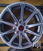 15 Inch Alloy Wheels For Nissan Vehicles   Vehicle Parts & Accessories for sale in Nairobi, Karen