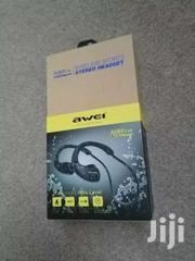 Awei A885BL Bluetooth Headphones Sport Wireless Earphones Headset | Accessories for Mobile Phones & Tablets for sale in Nairobi, Nairobi Central