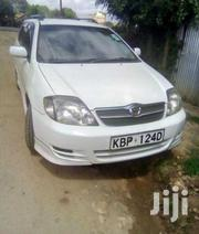 Toyota Fielder 2006 White | Cars for sale in Nakuru, Gilgil