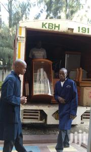 Maakini Movers-the Real Movers | Logistics Services for sale in Nairobi, Nairobi Central