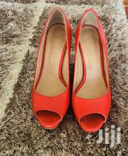 Peep Toe Heels | Shoes for sale in Nairobi, Kilimani