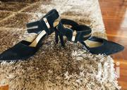 Black Kitten Heels | Shoes for sale in Nairobi, Kilimani