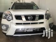 New Nissan X-Trail 2013 White | Cars for sale in Mombasa, Tudor