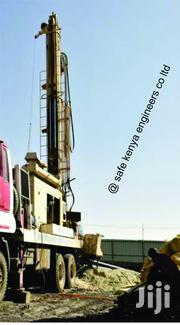 Borehole Services   Building & Trades Services for sale in Nairobi, Nairobi Central