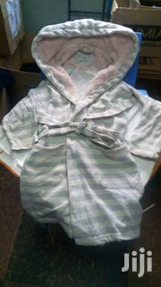 Kids Bathing Gowns / Towels With the Hood | Children's Clothing for sale in Nairobi, Nairobi Central