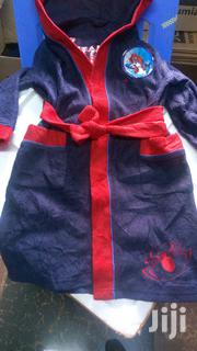 Kida Bathing Robes/ Gowns/Towels | Children's Clothing for sale in Nairobi, Nairobi Central