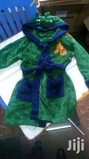Bathing Gowns/ Towel With Hood for the Babies | Children's Clothing for sale in Nairobi, Nairobi Central