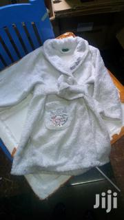 Bathing Gowns/ Towels For The Babies,With Hood. | Children's Clothing for sale in Nairobi, Nairobi Central