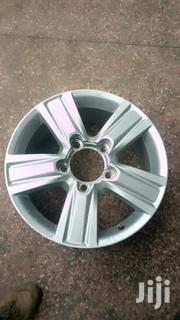 Vx Sports Rims Size 18 | Vehicle Parts & Accessories for sale in Nairobi, Nairobi Central
