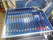 Power Amplifier With Mixer | Audio & Music Equipment for sale in Nairobi, Nairobi Central