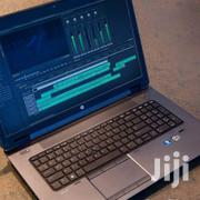 Laptop HP ZBook 17 1TB HDD 8GB RAM | Laptops & Computers for sale in Nairobi, Nairobi Central