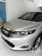 Toyota Harrier 2014 Silver | Cars for sale in Mombasa, Majengo