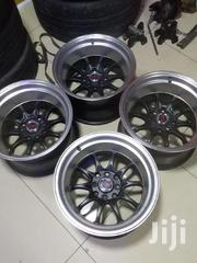 Offset 15 Inch Universal Rims Brand New | Vehicle Parts & Accessories for sale in Nairobi, Karen