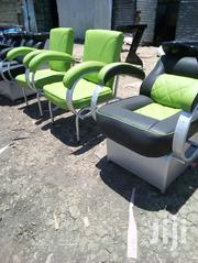 Salon Chairs And Waiting Benches Available | Salon Equipment for sale in Nairobi, Umoja II