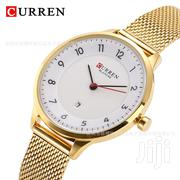 Curren Watch Model Number 9035 | Watches for sale in Nairobi, Nairobi Central