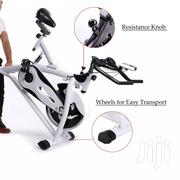 Heavy Duty Spinning Bikes Exercise Bikes | Sports Equipment for sale in Nairobi, Parklands/Highridge