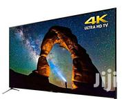 75 Inches Sony Smart UHD 4K LED Android TV | TV & DVD Equipment for sale in Nakuru, Naivasha East