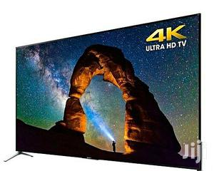 75 Inches Sony Smart UHD 4K LED Android TV