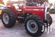 Brand New Massey Ferguson 385 4WD 85 Hp 10 Units Available | Farm Machinery & Equipment for sale in Nairobi, Kilimani