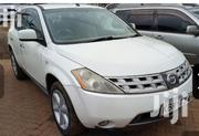Nissan Murano 2008 White | Cars for sale in Kajiado, Ngong
