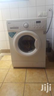 Automatic LG Washing Machine, Motor Warranty Is Valid | Home Appliances for sale in Nairobi, Parklands/Highridge