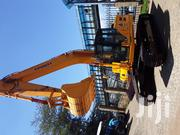 Excavators And Backhoe With Compactor. | Heavy Equipments for sale in Nairobi, Imara Daima