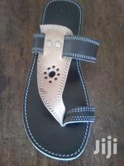 Maasai Male Leather Sandals | Shoes for sale in Kilifi, Sokoni