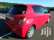 Toyota Vitz 2012 Red | Cars for sale in Mombasa, Shimanzi/Ganjoni