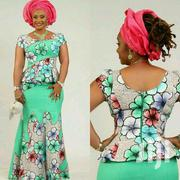 Vitenge Skirt Suits | Clothing for sale in Nairobi, Eastleigh North