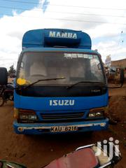 Isuzu 4.3 Mike 1998 | Trucks & Trailers for sale in Makueni, Emali/Mulala