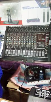 Professional Mixer.8channels. | Audio & Music Equipment for sale in Nairobi, Nairobi Central