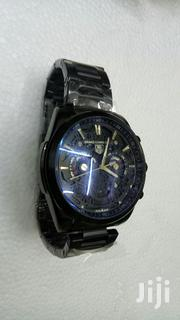 Black Tagheure Chrono Men's Watch | Watches for sale in Nairobi, Nairobi Central