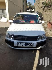 Toyota Probox 2012 White | Cars for sale in Nairobi, Pangani