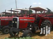 Brand New Massey Ferguson 375 With Tipping Trailer,Easy Payment Plans | Heavy Equipments for sale in Nairobi, Kilimani