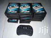 Tri Wireless Air Mouse Mini Remote For PC/Android TV Box/Smart TV   TV & DVD Equipment for sale in Nairobi, Karen