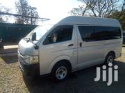 Toyota HiAce 2012 Silver | Buses for sale in Nairobi, Parklands/Highridge