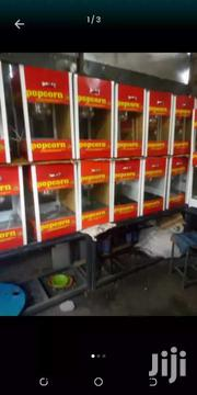 Popcorn Machine | Restaurant & Catering Equipment for sale in Nairobi, Pumwani