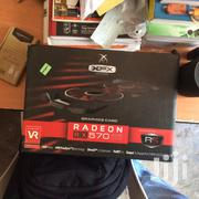 AMD Raedon Xfx RX 570 Rs 4gb Ddr5 Graphics Card | Computer Accessories  for sale in Nairobi, Nairobi West