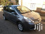 Nissan Note 2010 Gray | Cars for sale in Nairobi, Umoja II