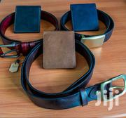 Cow Leather Official/Casual Belt For Men | Clothing Accessories for sale in Nairobi, Nairobi Central