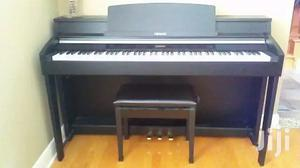 Black Casio Celviano AP 620 Digital Grand Piano