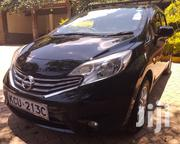 Nissan Note 2012 1.4 Black | Cars for sale in Nairobi, Nairobi Central